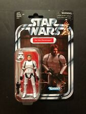 Star Wars The Vintage Collection Han Solo Stormtrooper VC143
