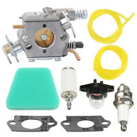 Carburetor Kit For Poulan 1950 2050 2150 2375 # Walbro WT 891 545081885 Chainsaw
