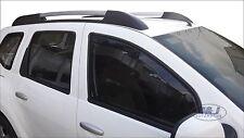 DACIA DUSTER  5 portes 2010 -2017 Deflecteurs d'air DE Déflecteurs de vent 2pcs