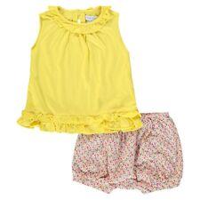 Bebé Regalo Polo Ralph Lauren traje de verano tamaño 6-9 meses BNWT camiseta y pantalón corto