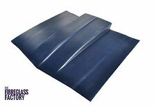 "HQ Bonnet 3"" Reverse Cowl GTS Fibreglass - Suits Holden"