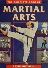 The Complete Book of Martial Arts by David Mitchell (Hardback, 1993)