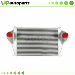 New Aluminum Truck Charge Air Cooler for 1991-2002 International 8100 Series