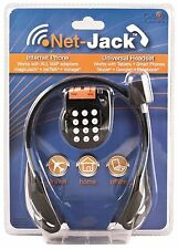 magicJack Go/PLUS & netTALK Duo great works w/ Net-Jack Dual RJ-11 Port Mini Ph