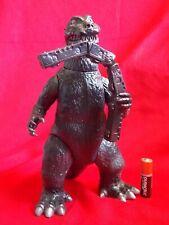 "GODZILLA '54 BEAR MODEL MEDICOM TOY 2015 Sofubi PVC Figure 9"" 23cm GODZILLA UK"
