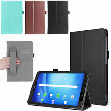 Tablet & eBook Smart Covers/Screen Covers Folios for Galaxy Tab A