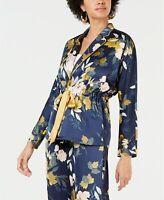 Lucy Paris Celine Floral Tie-Waist Kimono Size M