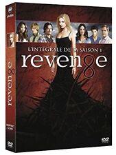 """DVD """"Revenge - Saison 1""""  coffret 6 dvd   NEUF SOUS BLISTER"""
