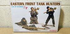 Dragon '39-'45 Series: Eastern Front Tank Hunters, 1:35 Scale [6279]