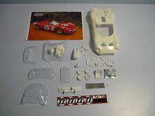 "Kit 1/32 Alfa Romeo 33/2  Periscopica ""Nürburgring-67"" - Cursa Models"