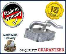 FOR MERCEDES BENZ G CLASS 1997-->ON NEW OIL ENGINE COOLER  A1121880401