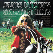 Janis JOPLIN-CD-Greatest Hits (usa)