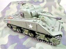 UNIMAX FORCES OF VALOR WWII M4A3 SHERMAN TANK 1:32 US ARMY
