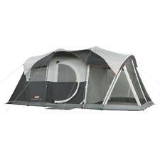 Coleman Elite WeatherMaster 6 - Screened Tent - 17' x 9'