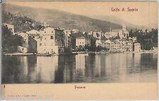 60402  - CARTOLINA d'Epoca - LA SPEZIA provincia -  FEZZANO Porto Venere