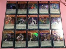 Yugioh: 43 cards Magician Pendulum Deck [Tournament Ready] *HOT*