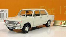Polski Fiat 125P AutoLegends USSR 1967. Diecast Metal model 1:43. Deagostini.NEW