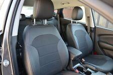 Leather Interior seat cover premium personal style for Hyundai IX35 (2010-2015)