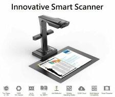 CZUR ET18 Pro Plus Book/Document Smart Scanner With OCR w/ Hand & Foot Pedal