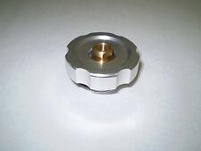6.0/6.4 powerstroke aluminum oil fill cap for bypass oil filter return/dress up