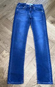Boys Levis Jeans Age 10