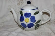 Price Kensington Teapot Hand Painted
