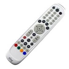 ORIGINALE Remplacement Télécommande ciel Pace HUMAX src-40 src40 Blanc