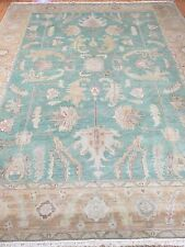 """8'3"""" x 10'8"""" New Egyptian Oriental Rug - Hand Made - Antique Look - 100% Wool"""