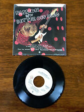 Rod Stewart Better Off Dead 45 Rpm Record Passion