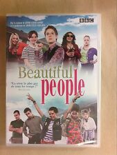 BOITIER 2 DVD / BEAUTIFUL PEOPLE / 6 EPISODES / NEUF SOUS CELLO