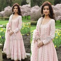 Salwar Kameez Suit Indian Pakistani Designer Dress Shalwar New Party Wear