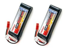 Latest x2 E-Flite 31134 Blade CX CX 2 3 Tenergy 7.4V 900mAh 25C Battery