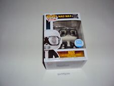 NUX #511 MAD MAX Furioso Carretera POP Vinyl Figura Por Funko Exclusivo
