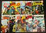 SHADOW #1 2 3 4 5 6 7 8 9 20 11 12 (1973) COMPLETE KALUTA WRIGHTSON DC COMICS