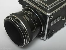 Zoomar Kilfitt Kilar lens to hasselblad WEHE adapters