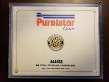Purolator Classic A44643