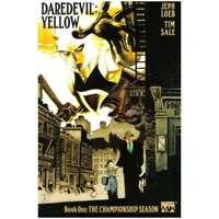 Daredevil: Yellow #1 in Near Mint condition. Marvel comics [*mo]