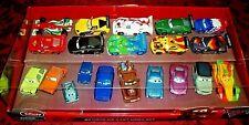New Disney / Pixar CARS 2 Movie Exclusive 20 Piece Die Cast Mega Set, 1:48 scale