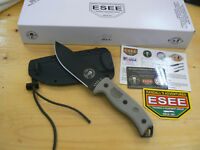 Coltello ESEE RC5PBK Model 5 Knife Messer Couteau Navaja