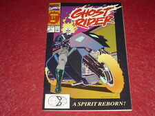 [BD COMICS MARVEL USA] GHOST RIDER # 1 - 1990