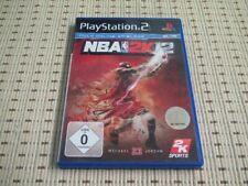 NBA 2K12 für Playstation 2 PS2 PS 2 *OVP*