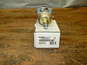Kohler 1285330-S / 12 853 30-S CARBURETOR W/GASKET LPG (PROPANE)