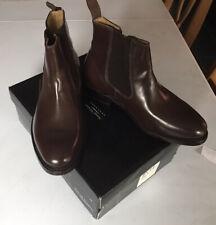 Mens Samuel Windsor Ankle Boots Size 6