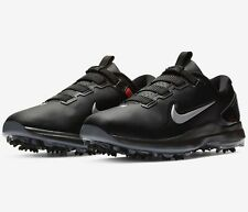 """MENS NIKE """"TIGER WOODS"""" TW71 FAST FIT GOLF SHOES UK 7.5  RRP £169.95"""