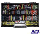 AMP Superseal Starter Set Sortiment Stecker 1-6-pol  Auto KFZ LKW BOOT Motorrrad