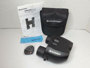 Celestron Focus View 17x25 Binoculars