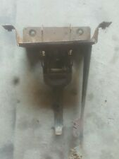 1965 FORD FALCON RANCHERO - HOOD LATCH
