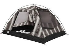 Supreme x The North Face Snakeskin Taped Seam Stormbreak 3 Tent SS18 BLACK