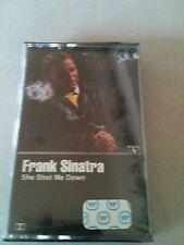 "FRANK SINATRA ""SHE SHOT ME DOWN"""