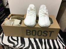 Yeezy Boost 350 V2 infant size 9 brand new in box 100 percent authentic